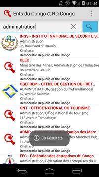 Congopro screenshot 2
