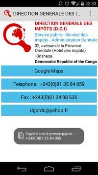 Congopro screenshot 4