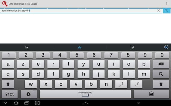Congopro screenshot 8