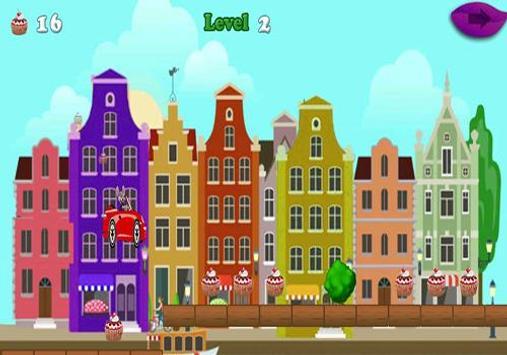 chuck e cheese games apk screenshot