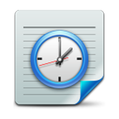 Punch Clock icon