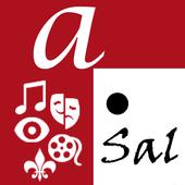 Agenda Cultural de Salamanca icon
