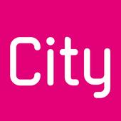 Citygarden icon