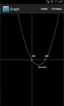Quadratic Equation Solver screenshot 2