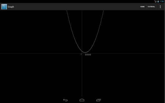 Quadratic Equation Solver screenshot 6