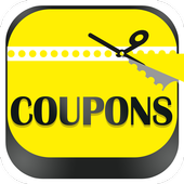Coupons for Dollar General icon