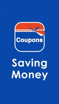 Coupons for Hobby Lobby Stores poster