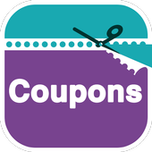 Coupons for Joann Fabrics icon