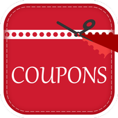Coupons for Michaels Store icon