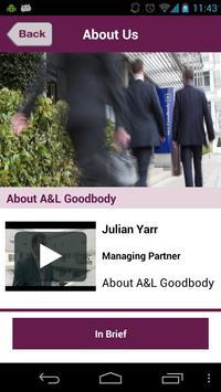LawStart apk screenshot