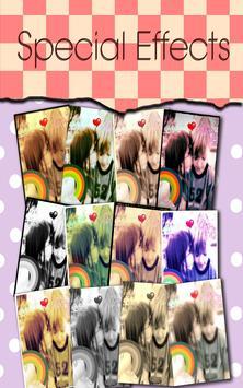 Photo Sticker apk screenshot