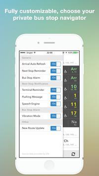 SG NextStop apk screenshot