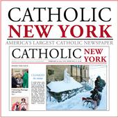 Catholic New York icon