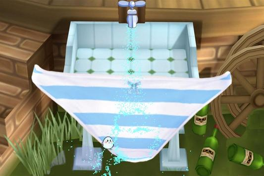 Wash Pants screenshot 1