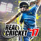 Real Cricket™ 17 आइकन