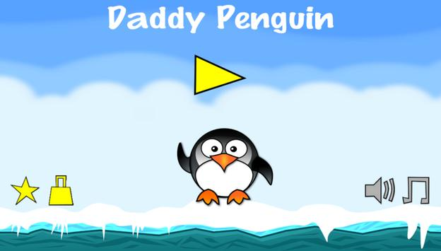 Daddy Penguin (Unreleased) poster