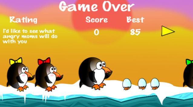 Daddy Penguin (Unreleased) apk screenshot