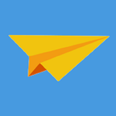 Fly Over Sea icon
