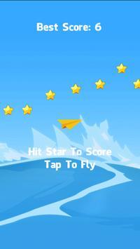 Fly Over Sea apk screenshot