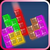 Line Block icon
