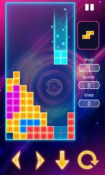 Eternal TETRIS:enduring screenshot 2