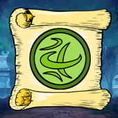 Scroll Puzzle icon