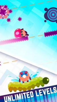 Tiny Bouncer apk screenshot