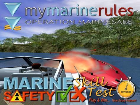 My Marine Rules screenshot 10