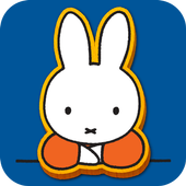 미피 퍼즐 블럭 -miffy puzzle block icon