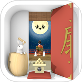 Escape Game: Otsukimi أيقونة
