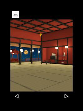 Escape Game: Otsukimi تصوير الشاشة 4
