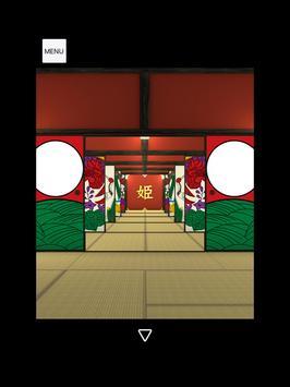 Escape Game: Otsukimi تصوير الشاشة 5