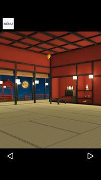 Escape Game: Otsukimi تصوير الشاشة 1