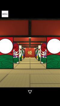 Escape Game: Otsukimi تصوير الشاشة 2