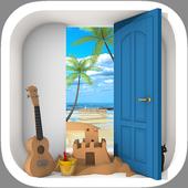 escape juego: Ocean View icono