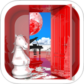 Escape Game: Red room icon