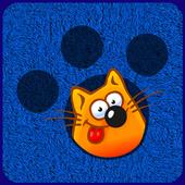 Peek-A-Boo! Kitty! icon