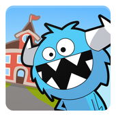 codeSpark Academy & The Foos icon