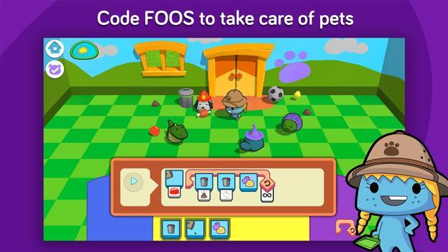 codeSpark screenshot 4