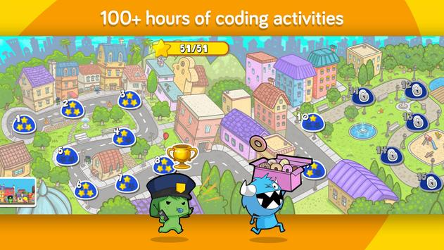 codeSpark screenshot 5