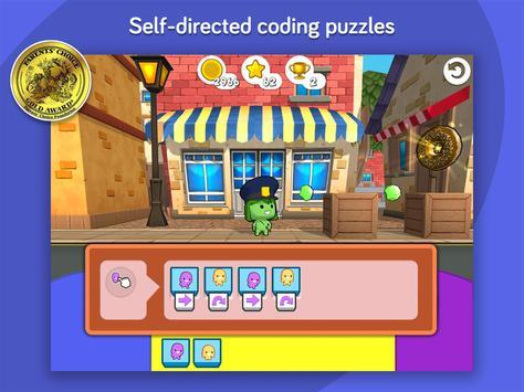 codeSpark screenshot 18