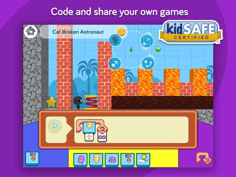 codeSpark screenshot 19