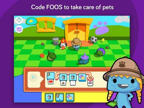codeSpark screenshot 20
