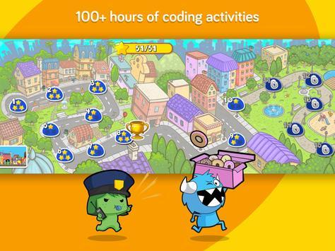 codeSpark screenshot 21