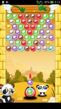 Bubble Panda Pop 2 screenshot 2