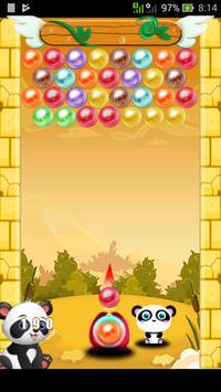 Bubble Panda Pop 2 screenshot 3