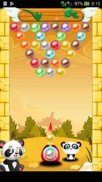 Bubble Panda Pop 2 screenshot 4