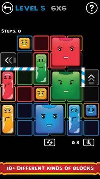 Cubie Block screenshot 2