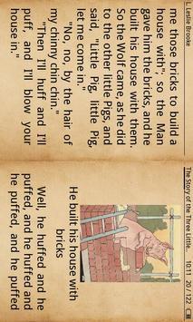Cool Reader screenshot 1