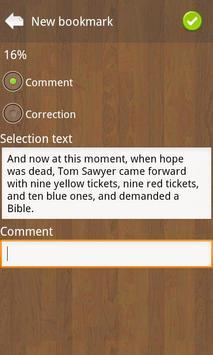 Cool Reader screenshot 7